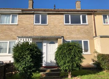 Thumbnail 3 bed semi-detached house to rent in Greenhill Rise, Corby