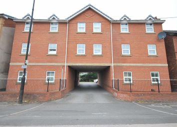 Thumbnail 2 bed flat for sale in Denton Road, Audenshaw, Manchester
