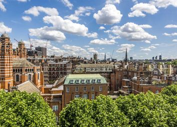 Thumbnail 3 bed flat for sale in Morpeth Terrace, London