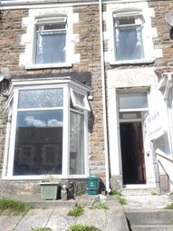 Thumbnail 4 bedroom terraced house to rent in Rhondda Street, Mount Pleasant