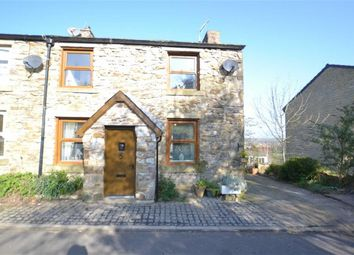 Thumbnail 2 bed cottage for sale in Painter Wood, Billington, Clitheroe