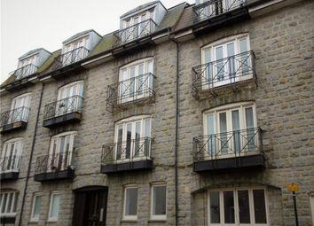 Thumbnail 1 bedroom flat to rent in Wykes Gate, Downes Street, Bridport, Dorset