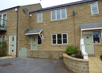 Thumbnail 2 bed mews house to rent in The Green, Bingley