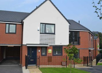 Thumbnail 3 bed semi-detached house to rent in Wagtail Road, Walsall