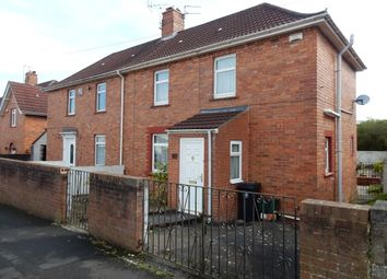 Thumbnail 3 bedroom semi-detached house for sale in Lisburn Road, Knowle, Bristol