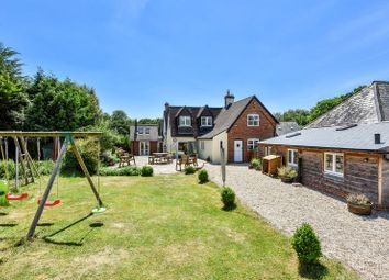 Thumbnail 6 bed detached house for sale in Whiteparish, Salisbury