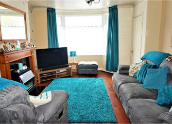 Thumbnail 3 bed semi-detached house for sale in Culcheth Lane, Manchester