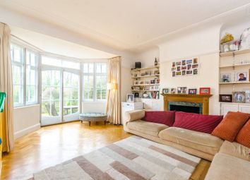 Thumbnail 7 bed semi-detached house for sale in Wood Vale, Highgate