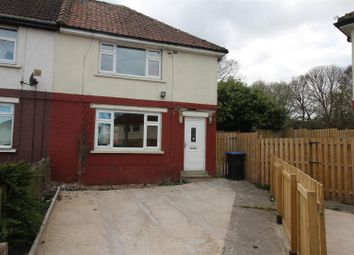 Thumbnail 3 bed semi-detached house to rent in Lambourne Avenue, Bradford, Oja