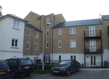 Woods Court, New Braiswick Park, Colchester CO4. 2 bed flat