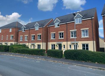 Thumbnail Semi-detached house for sale in Staddlestone Circle, Hereford