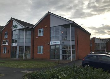 Thumbnail Office for sale in Apex Business Village, Annitsford, Cramlington, Tyne & Wear
