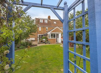 Thumbnail 4 bed semi-detached house for sale in North Stroud Lane, Stroud