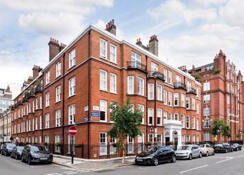 Thumbnail 4 bed flat for sale in Bryanston Mansions, York Street, London