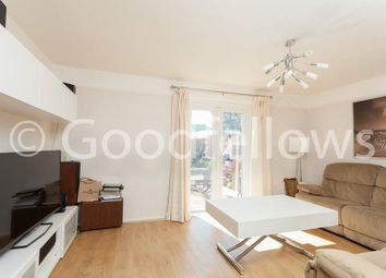Thumbnail 5 bed property to rent in Oldfields Road, North Cheam, Sutton