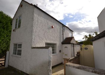 Thumbnail 2 bed detached house for sale in Ironbridge Cottage, Barrow Road, Sileby, Leicestershire