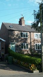 Thumbnail 3 bed end terrace house for sale in The Green, York, North Yorkshire