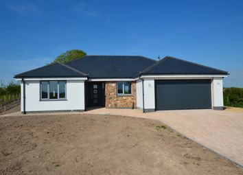 Thumbnail 3 bed bungalow for sale in Eastacombe, Barnstaple