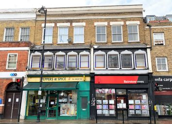 Thumbnail 1 bed flat to rent in High Road, Tottenham, London