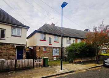 Thumbnail 3 bed end terrace house for sale in Alliance Road, London