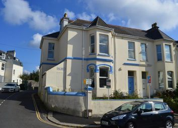 Thumbnail 1 bedroom flat for sale in Hill Crest, Plymouth, Devon