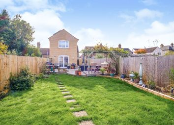 Thumbnail 3 bed detached house for sale in New Road, Chatteris