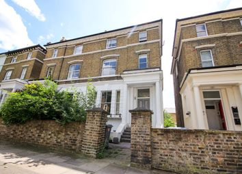 Thumbnail 2 bed flat to rent in Brondesbury Villas, London