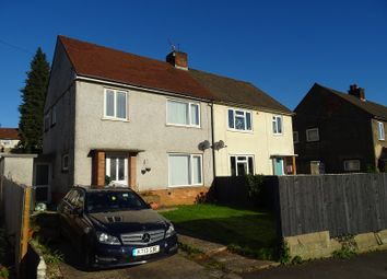 3 bed semi-detached house for sale in Amethyst Road, Fariwater, Cardiff, South Glamorgan. CF5
