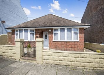 Thumbnail 3 bed detached bungalow for sale in Burry Road, St. Leonards-On-Sea