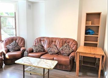 Thumbnail 1 bed flat to rent in Tabor Road, Hammersmith, London