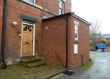 Thumbnail 2 bed flat to rent in Victoria Parade, Roft Street, Oswestry