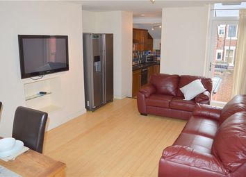 Thumbnail 6 bed maisonette to rent in Hotspur Street, Heaton, Newcastle Upon Tyne