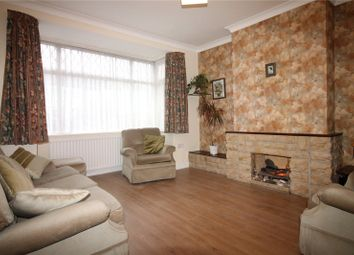 Thumbnail 3 bed terraced house to rent in Keats Way, Greenford
