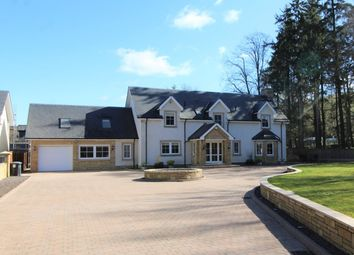 Thumbnail 5 bed property for sale in Hawkwood House, West Hartree, Biggar