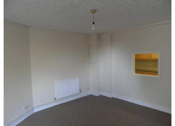 Thumbnail 2 bed flat to rent in 1A Brunswick Terrace, Torre, Torquay
