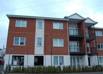 Thumbnail 2 bed flat to rent in Beaumont Court, High Wycombe