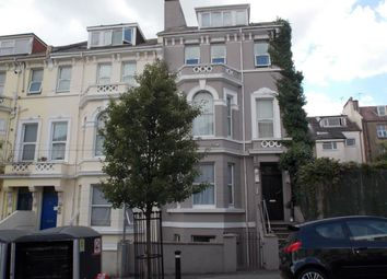Thumbnail 2 bed flat to rent in Stockleigh Road, St Leonards, East Sussex