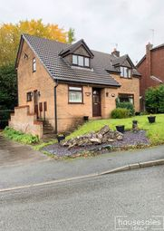 4 bed detached house for sale in Hargrave Close, Blackley, Manchester M9