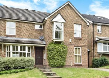 Thumbnail 4 bed detached house for sale in Windmill Rise, Kingston Upon Thames