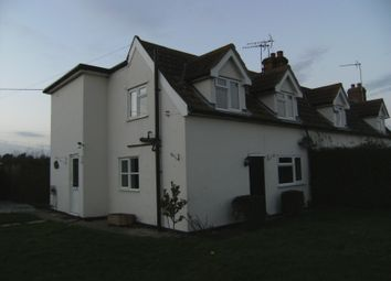 Thumbnail 2 bedroom semi-detached house to rent in Manor Lane, Stutton
