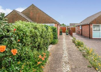 Thumbnail 2 bed bungalow for sale in Andrew Crescent, Waterlooville, Hampshire