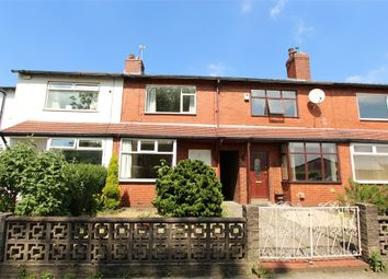 Thumbnail 2 bedroom terraced house for sale in Stewart Street, Walshaw, Bury, Lancashire