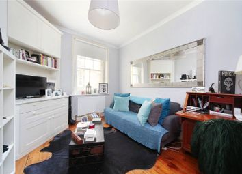Thumbnail 1 bed flat to rent in Primrose Mansions, Prince Of Wales Drive, Battersea Park