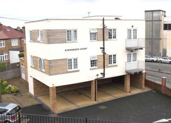 Thumbnail 1 bed flat for sale in Evergreen Court, Nash Way, Kenton