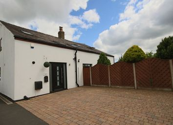 Thumbnail 4 bed cottage for sale in School Lane, Lostock Hall, Preston
