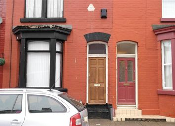 3 bed terraced house to rent in Oxton Street, Walton, Liverpool L4