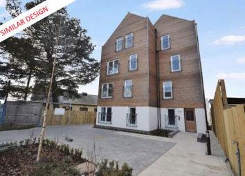 Thumbnail 2 bed flat for sale in 1 Southend Road, Stanford Le Hope