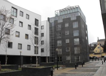 Thumbnail 1 bed flat for sale in Maidstone Road, Norwich
