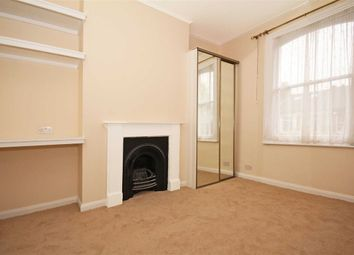 Thumbnail 2 bed semi-detached house to rent in Brouncker Road, London