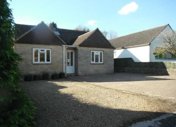Thumbnail 4 bed detached house to rent in Ridings Mead, Chippenham